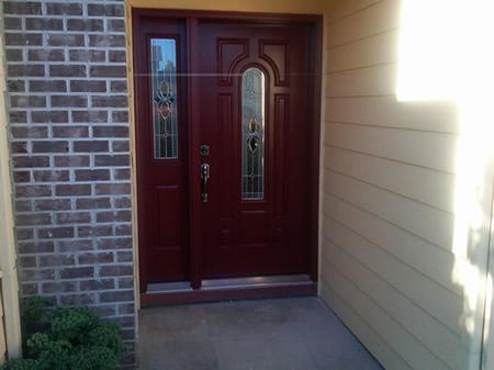 Door Replacement Clark County WA 02